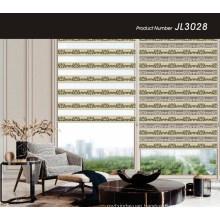 Window Roller Blind Zebra Blind Fabric-Gjl3028