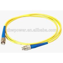 Cordon de raccordement FC APC / PC SM / cordon de connexion