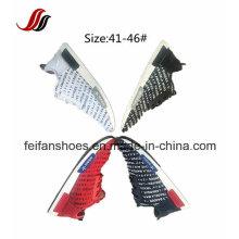 Venda quente Casual Running Shoes Calçados Esportivos para Homens