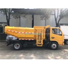 Véhicule de transport de boues CLW 4x2 à vendre