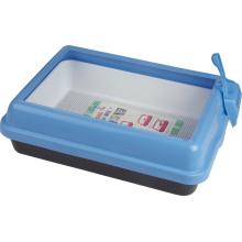 Cat Litter Box P680-1 (pet products)