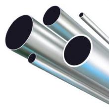 Tubulação de aço galvanizada de mergulho quente