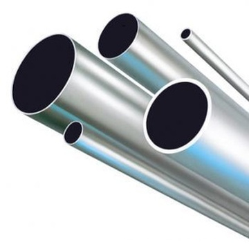 FEUERVERZINKTEN verzinkten Stahlrohr