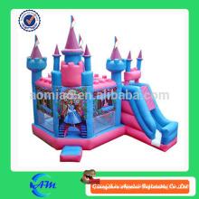 girl princess dream bouncy castle inflatable bouncer
