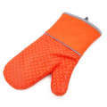 silicone anti-hot gloves heat resistant silicone grill oven gloves