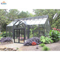 Lukkede design dekorerer Sunrooms Portable Sunroom