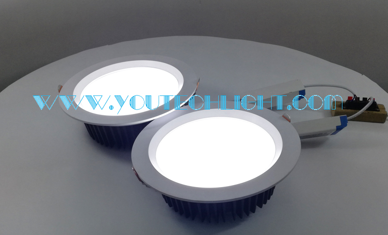 LED 24w down light youtech