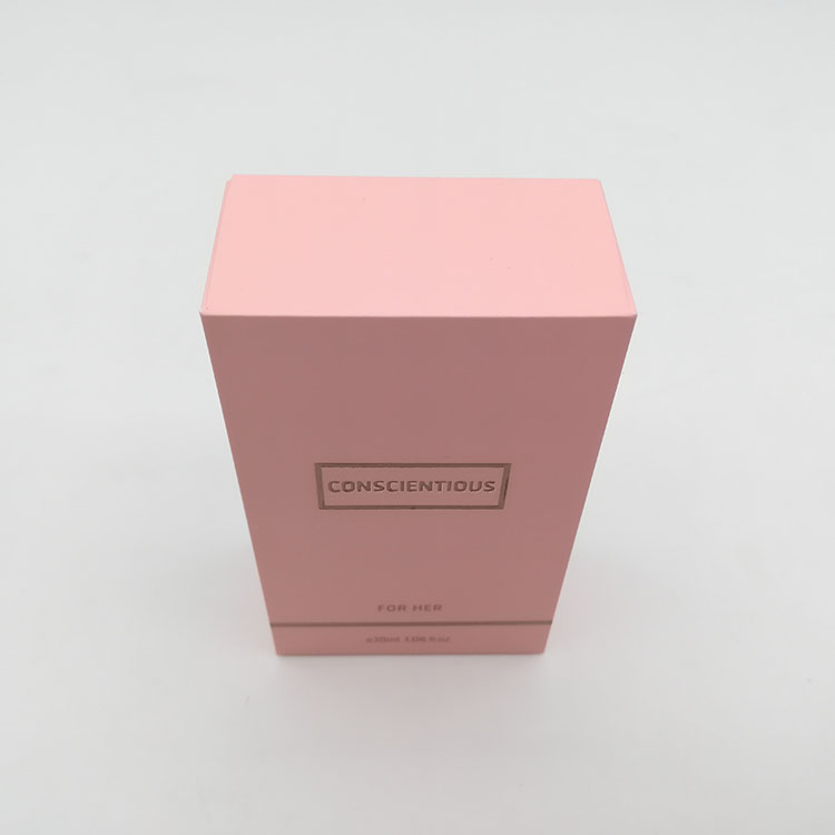 Paper Cosmetic Box