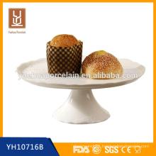 Direct Sale wholesale wedding cake plates