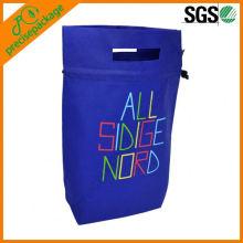 dual purpose string shopping bag