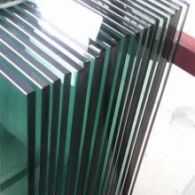 Precio de vidrio templado de 12 mm 15 mm 19 mm para partición