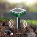 Hot Selling Waterproof Energy Saving Solar Mole Mice Snake Repeller For Farm Garden Yard