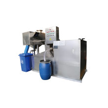 Gy Oil Lifting Device