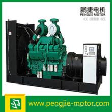 Водяной охладитель открытого типа 1000кВА Дизельный генератор Powered by Chongqing Cummins Engine