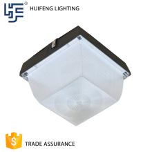 led Bay light /bay lamp 50W LED CANOPY LAMP Die-casting aluminum housing