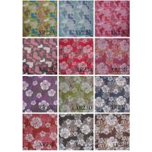 PVC Printed Oxford Fabric 300d*150d