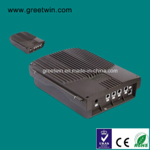 26dBm Dual Band 1800MHz+3G Digital Repeater/Signal Amplifier /Mobile Booster (GW-26DRDW)