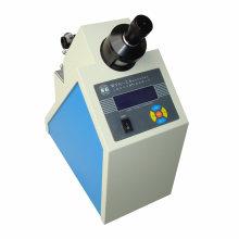Réfractomètre automatique numérique Abbe