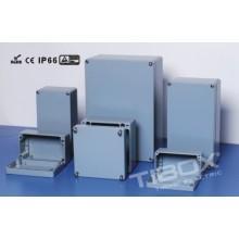 Класс защиты IP66 Алюминиевый настенный случаях