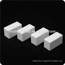 high wear resistance steatite ceramic resistor parts ceramic heaters