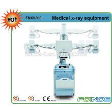FNX5200 Appareil radiographique à rayons X numérique à haute fréquence