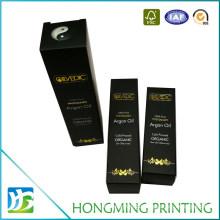 Custom Made Paper Cosmetics Packaging
