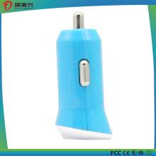 Cargador de coche USB inteligente 2.4A máximo (CC1511)
