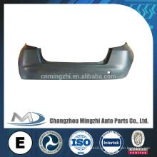 Pára-choques traseiro para Honda Fit / Jazz 09 04715-TF0-G00