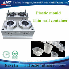 Food storage containers moulds injection plastic products