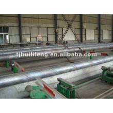 ASTM A106 сортовой сварной трубы