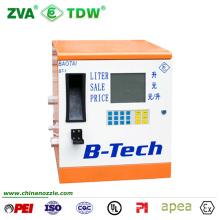 Samll Diesel Petrol Mobile Fuel Dispenser for Truck Bt A1