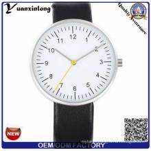 Yxl-395 Automatic Digital Stainless Steel Watches Waterproof Wristband Fashion Sport Quartz Men Watch Factory Wholesale