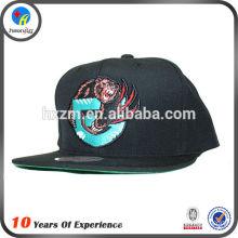 Custom Made Fashion Kids Snapback Hat with Printing Logo