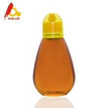 Non additives polyflower honey