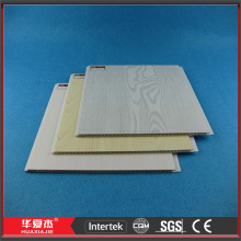 Heat Stamping PVC Panels for Balcony Wall