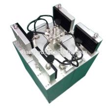 CBH-330-512-100-N1-03 N Weiblicher Rf-Triplexer-Passivkraft-Hohlraum-Kombinierer