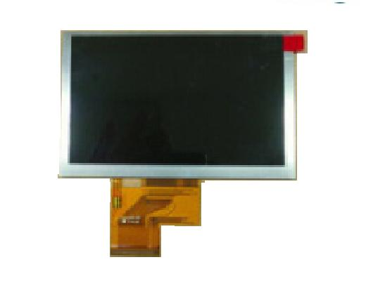 AUO 5 Inch Wide Screen G050VTN01.1