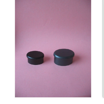 Forma Oval Flip Top Shampoo Cap Garrafa Sem Shampoo Garrafa