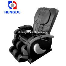 Silla eléctrica barata del masaje, fabricante de la silla del masaje en Shangai, silla de masaje del ocio