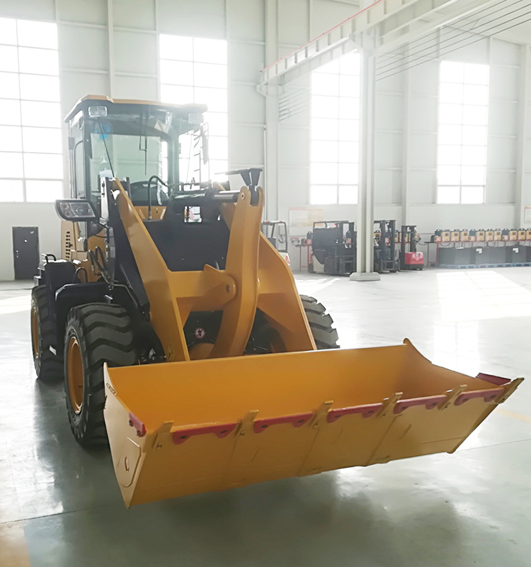 Mini Loader For Sale