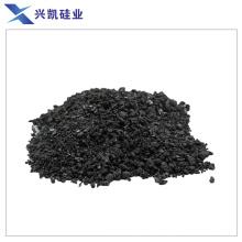 Coque de petróleo ou carvão para carboneto de silício