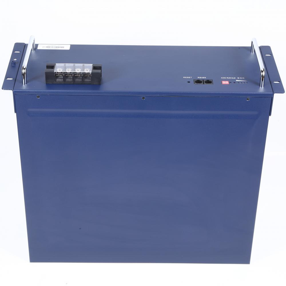 LiFePO4 Energy Storage Battery BMS System