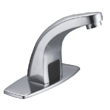 Sensor Messing Elektrische Automatik Wasserhahn (JN28805)