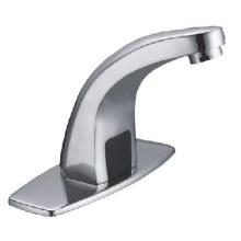 Sensor Brass Electrical Automatic Faucet (JN28805)