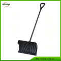 20 pulgadas Poly Snow Pusher Shovel
