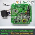 Leiterplattenbestückung für Motor OEM und Odm Leiterplattenbestückung Fabrik USB-Platine mit BGA-Technologie