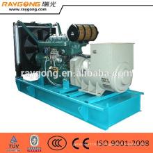 Heißer Hersteller Weichai Kofo 20KVA öffnen Art Generator für Verkauf
