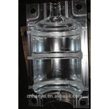 Plastikflaschenform