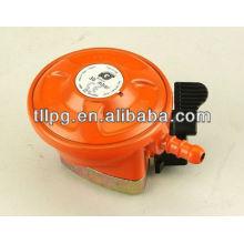 Nigeria 27mm new style lpg cylinder reducing regulator valve