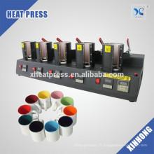 Xinhong Best Selling! 11oz MP150x5-1 Machine de pressage pneumatique 5 en 1